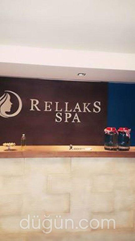 Rellax Güzellik Merkezi