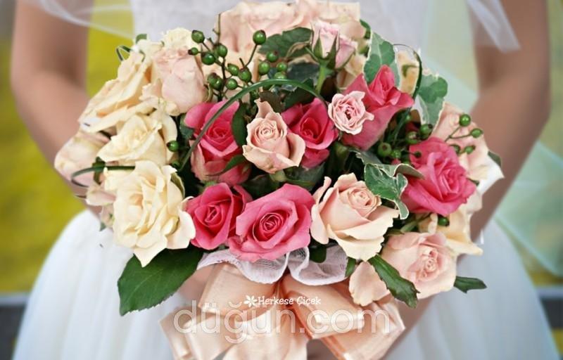 Herkese Çiçek