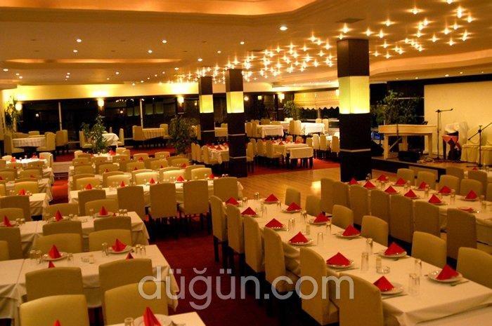 Şadırvan Restaurant
