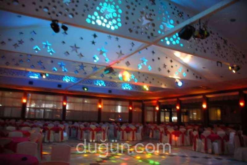 Saray Düğün Salonu