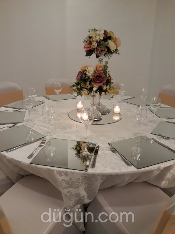 Amindos Düğün Davet