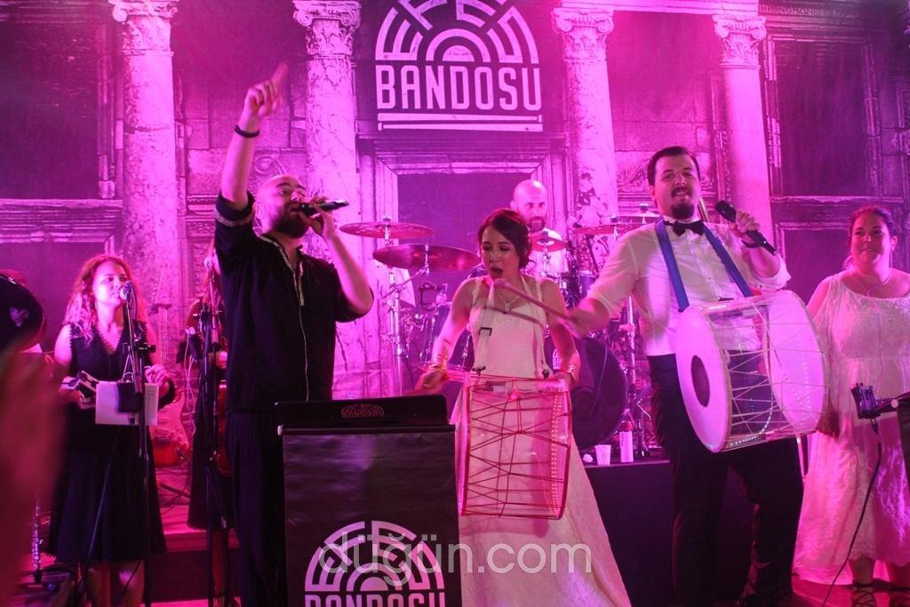 Efes Bandosu