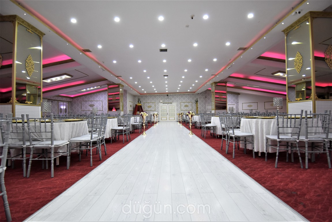 Kestel Gümüş Düğün Salonu