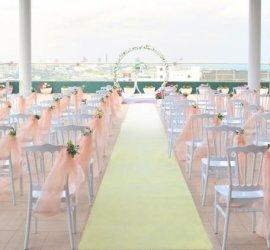 Düğün.com Çiftlerine Özel Herşey Dahil Paketlerde Kişi Başı 52 Tl'den Başlayan Fiyatlar!