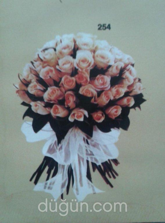 Üç Fidan Çiçekçilik
