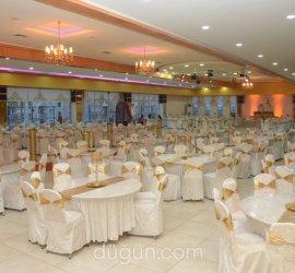 Gold Garden Toplantı ve Düğün Salonu