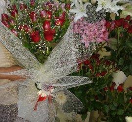 Uluslararası Lanse Çiçekçilik