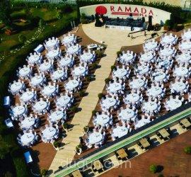 Ramada Plaza Asia Airport