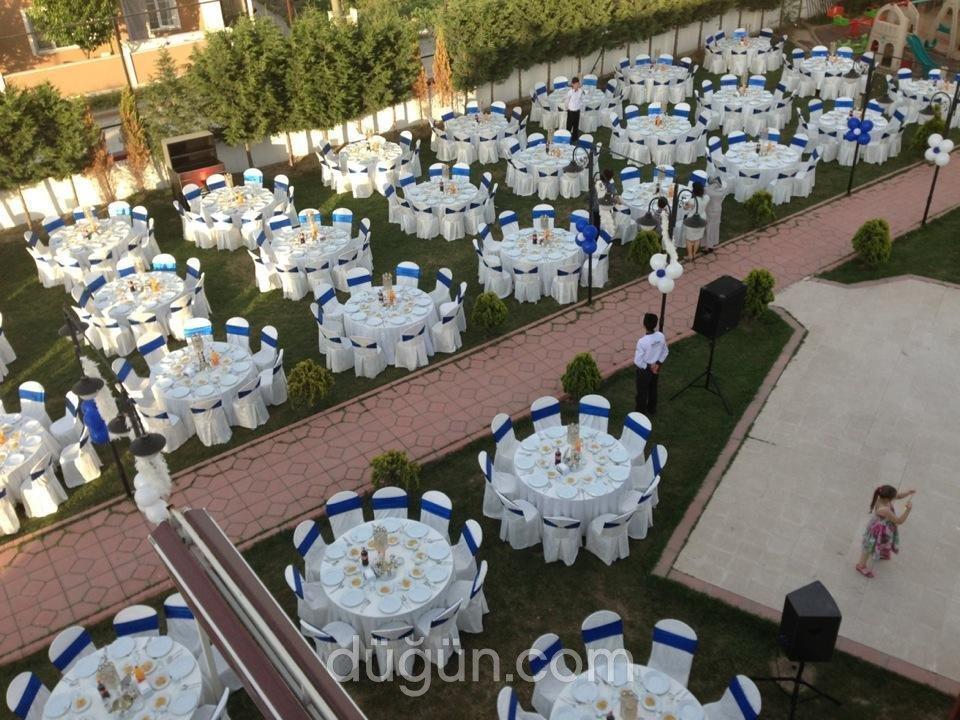 Bahçe Saray Düğün Salonu