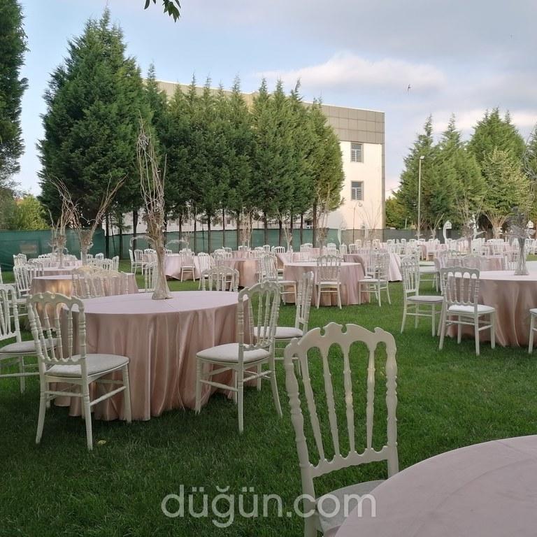 Anıl Garden Düğün Salonu