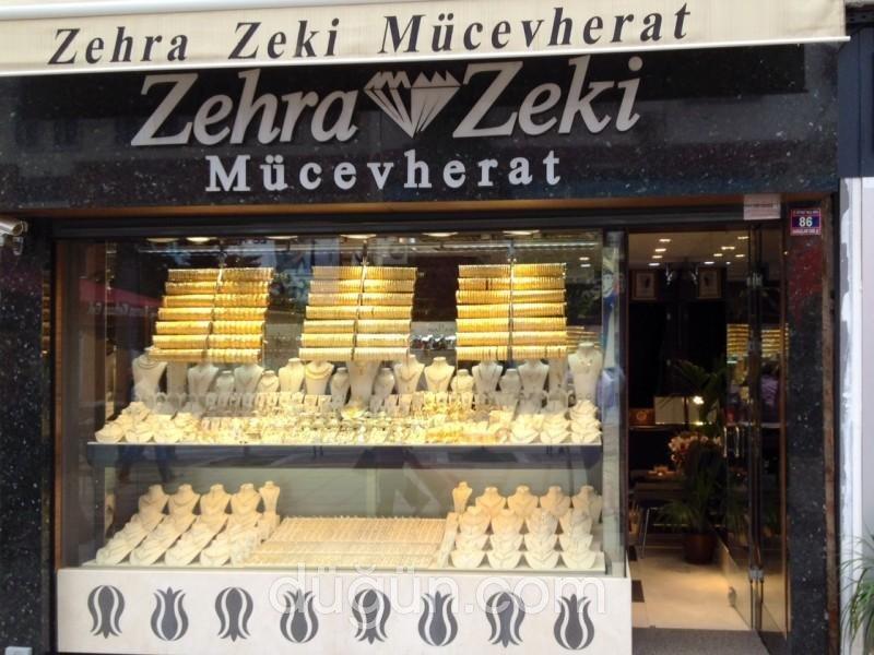 Zehra Zeki Mücevherat