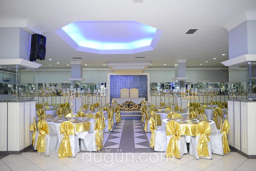 Özdemir Düğün Salonu