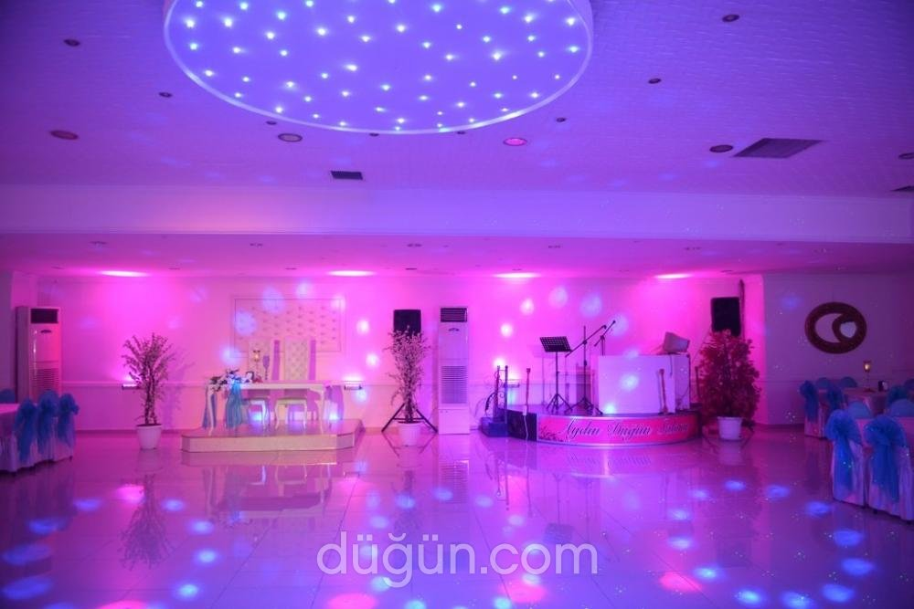 Aydın Düğün ve Davet Salonu