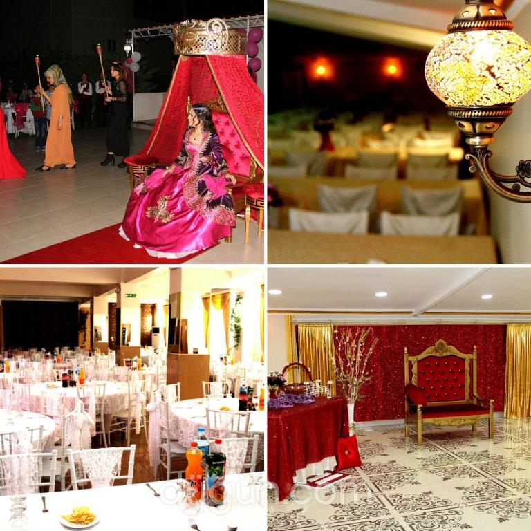 Prenses Düğün Salonu Adapazarı