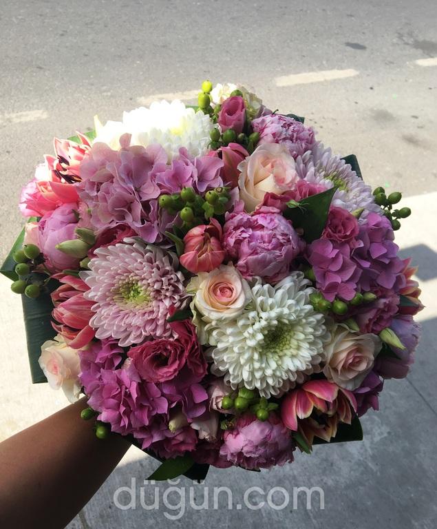 Nigoş Çiçekçilik