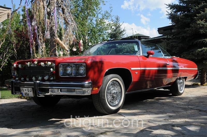 E Classic Auto