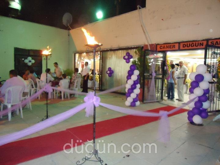 Caner Düğün Salonu