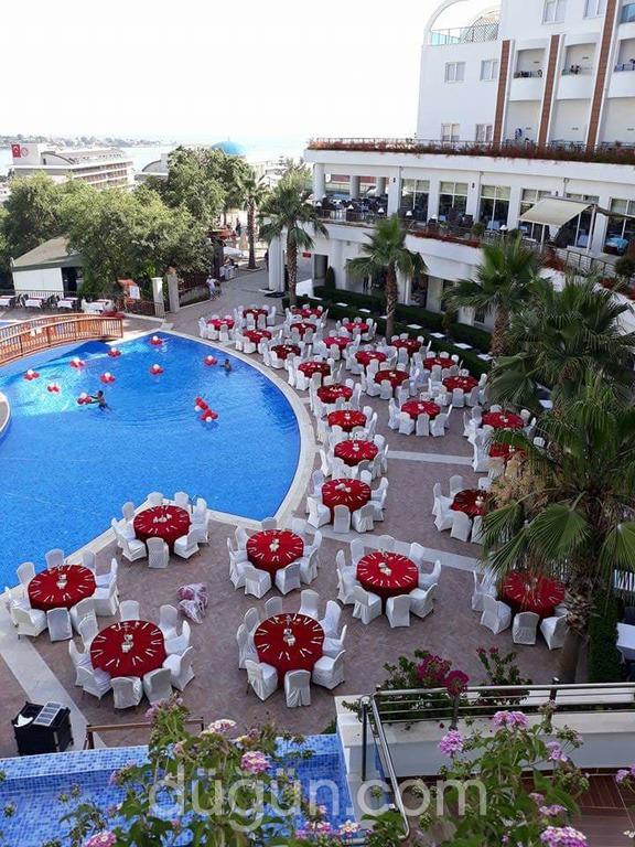 Side Prenses Resort Hotel& spa