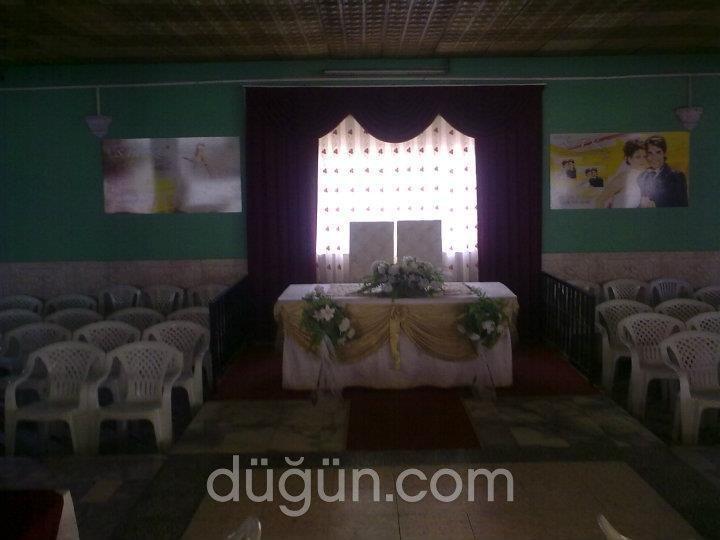 Villa Düğün Salonu