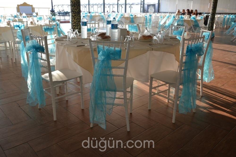 Balıkçı 286 Restaurant