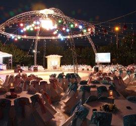 Başer Düğün Salonu