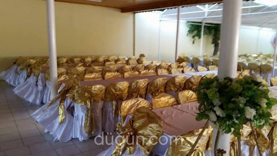 Ufuk Düğün Salonu Havza