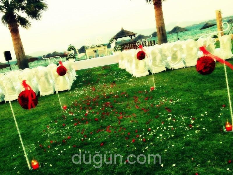 İlhan Çiçek & Düğün & Davet Organizasyon