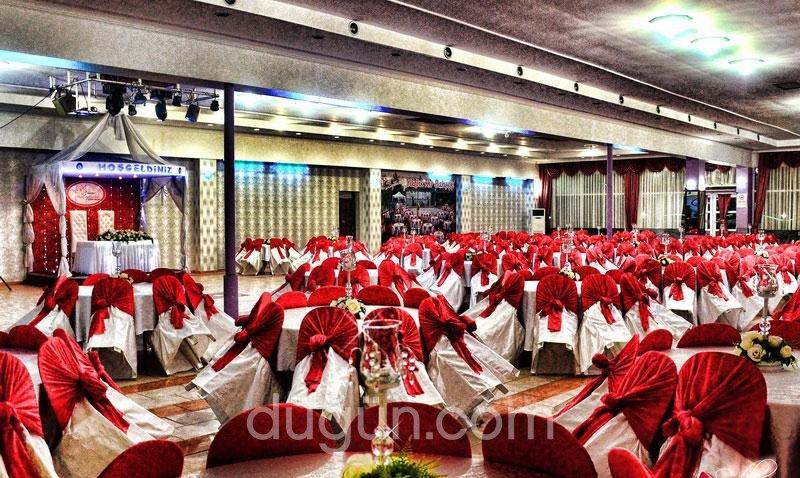 Zeytindalı Düğün Salonu