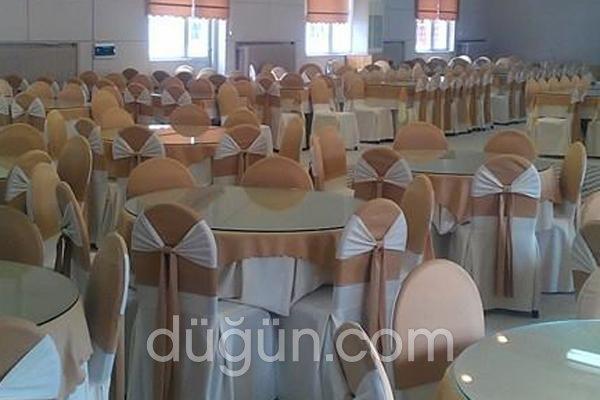 Kurtuluş  Parkı Düğün Salonu