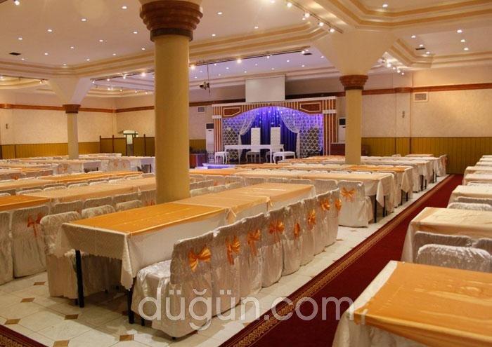 Pehlivanlar Düğün Salonu