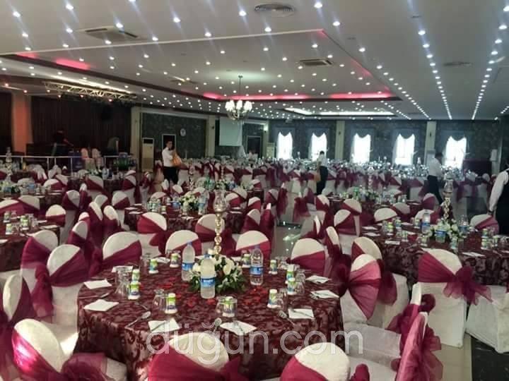 Ekilmiş Düğün Salonu