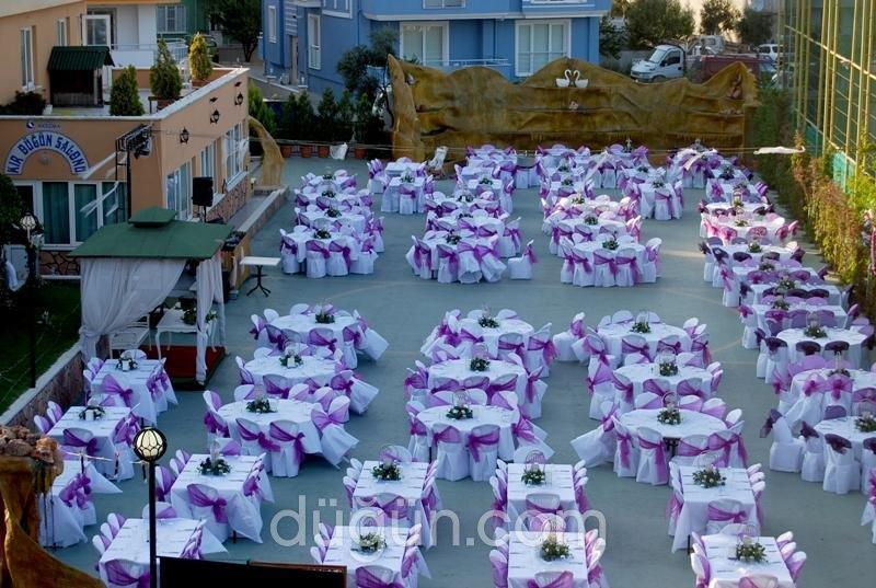 Karizma Düğün Salonu