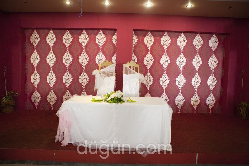Prenses Düğün Salonu
