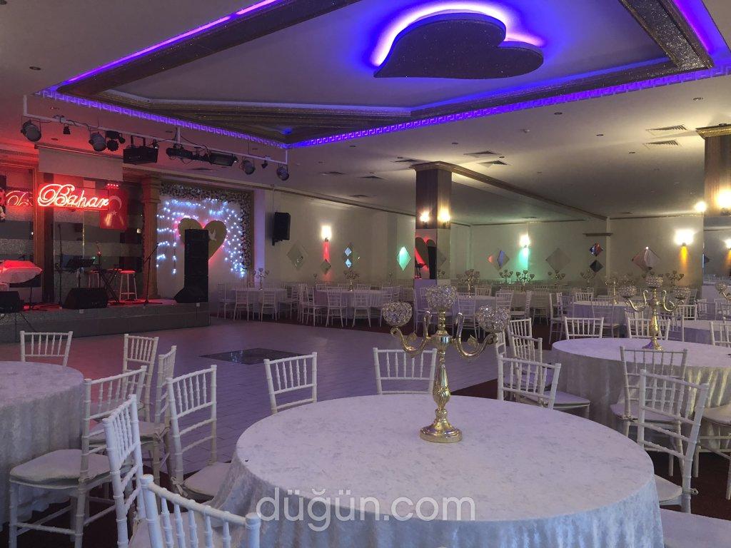 Bahar Düğün Salonu