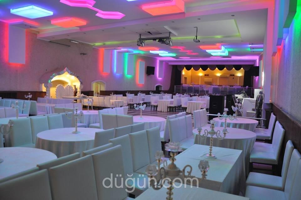 Tozman Düğün Salonu