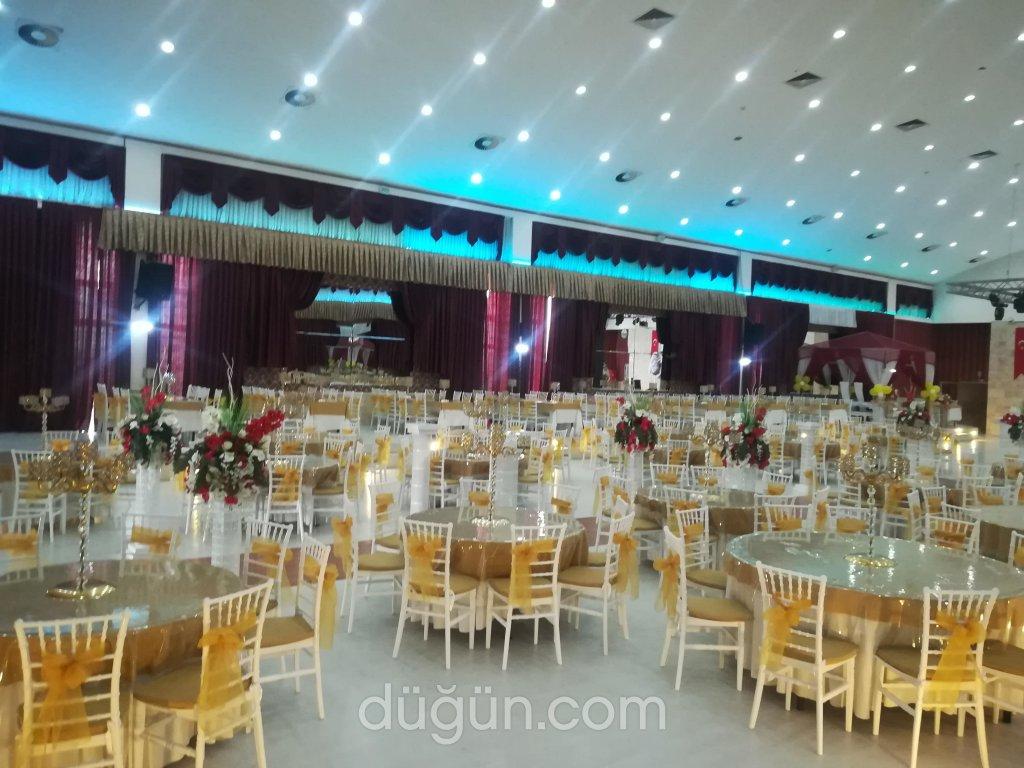 İlk Adım Düğün Salonu