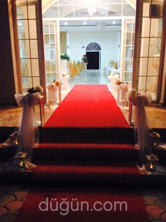 Muhteşem Düğün Salonu