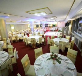 Gala Grand Restaurant & Düğün Salonu