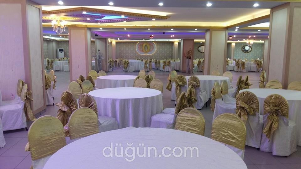 Alyans Favori Düğün Salonu