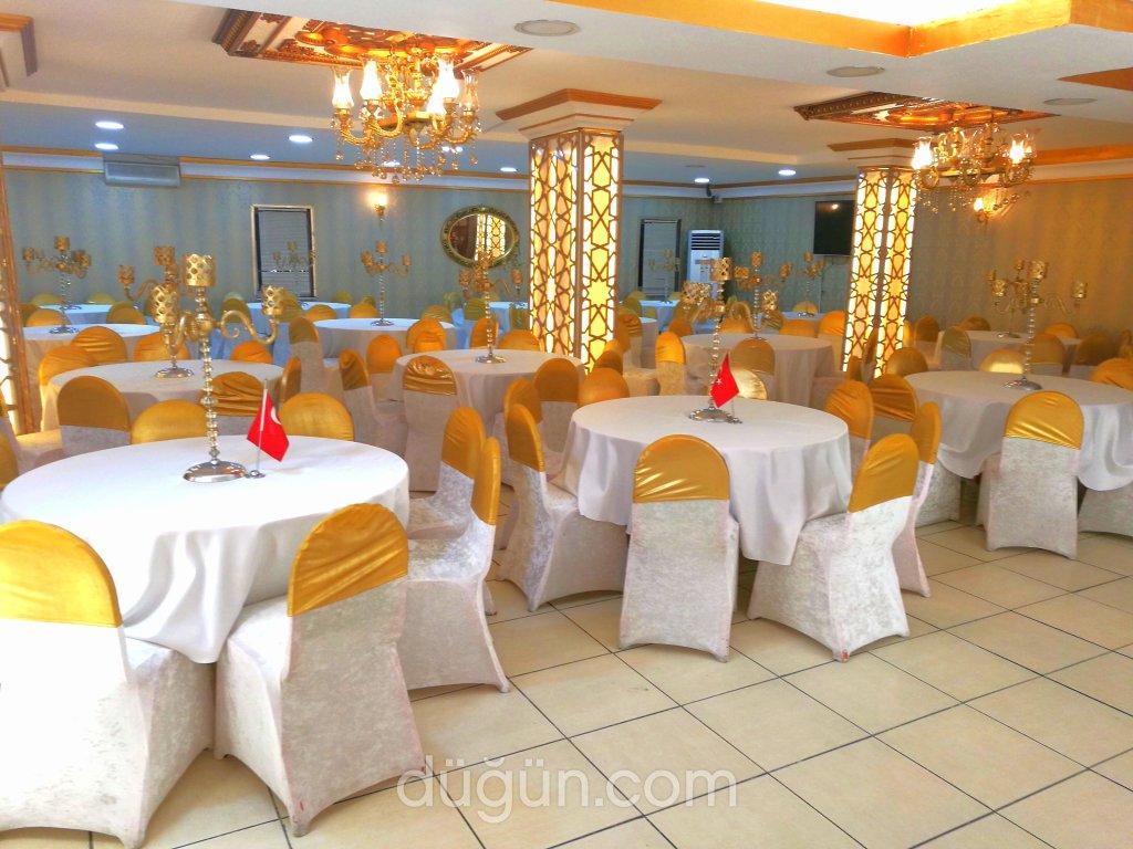 Merve Deluxe Düğün & Kına Salonu