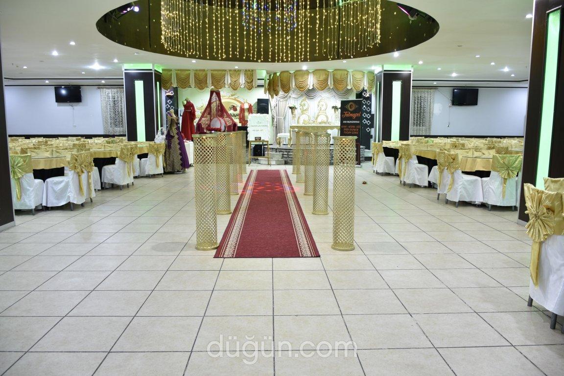 Rüya Düğün Sarayı