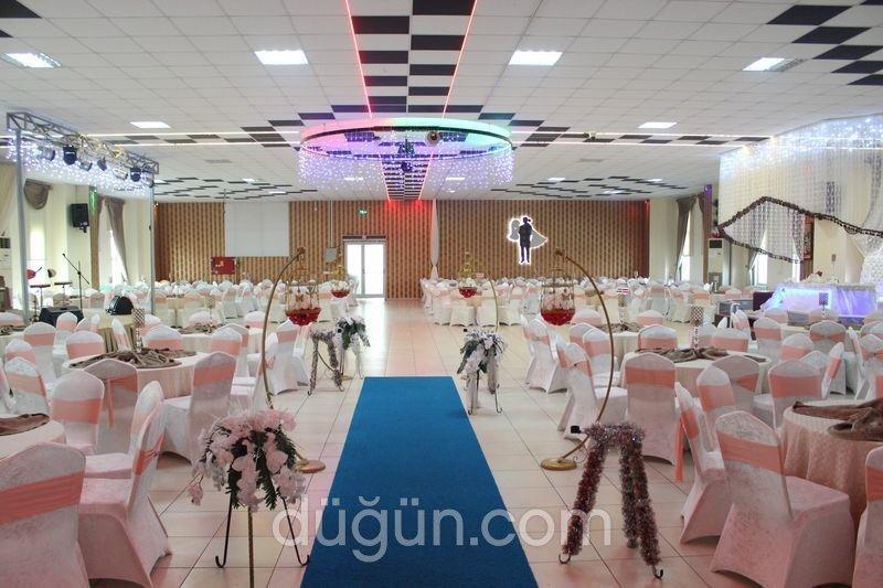 Tektaş Altın Koza Düğün Sarayı