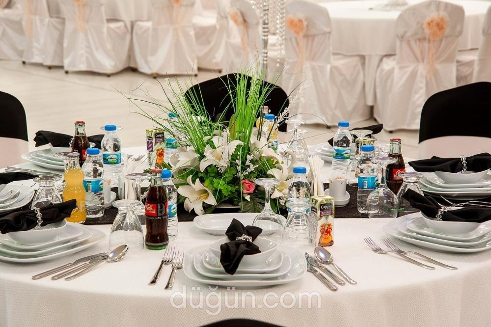 Seray Düğün ve Davet Salonu