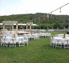 Nanda Kır Düğün Bahçesi