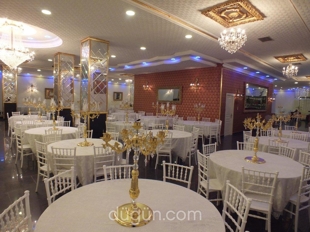 Çırağan Düğün Salonu Gebze