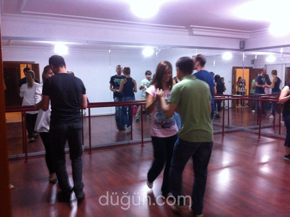 Anatolia Dans
