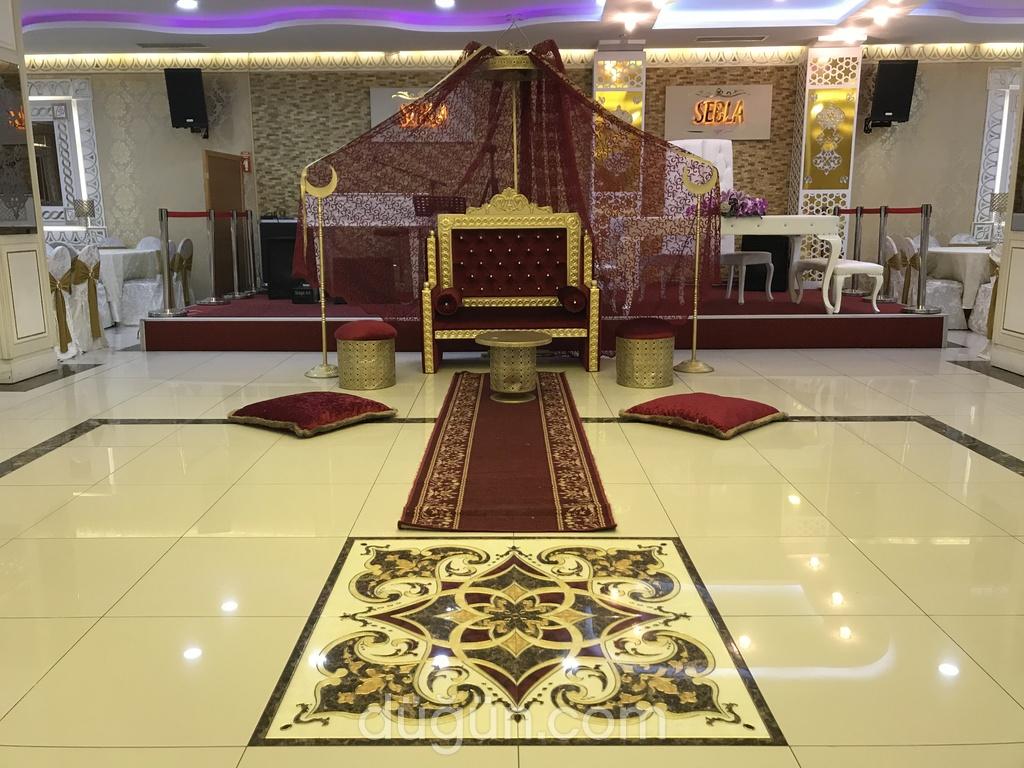 Sebla Davet Salonu