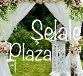 Şelale Plaza Kır Düğünleri