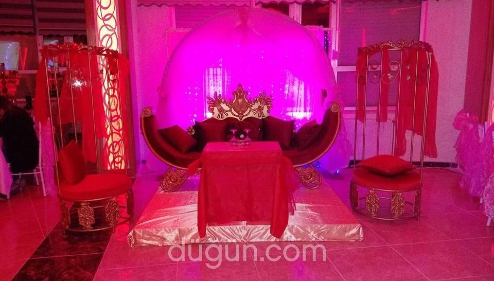 Şelale Plaza Düğün Salonu