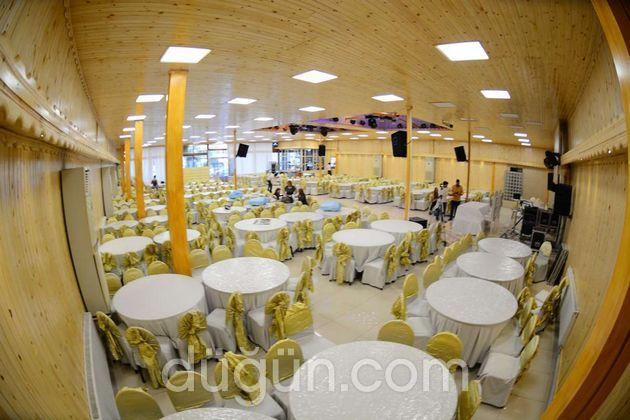 Tütün Otel Düğün Salonları